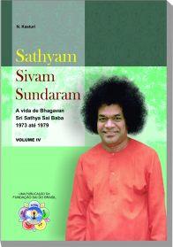 Coleção Sathyam Sivam Sundaram - Volume IV
