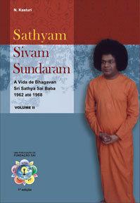 Coleção Sathyam Sivam Sundaram Volume II