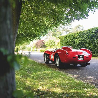 GTO Engineering 250 TR