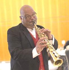 Dave Kreiselman, Tenor Sax, Alto Sax, Clarinet, Soprano Sax
