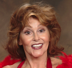 Pam Wineapple, Featured Vocalist (Veteran Broadway Pro)