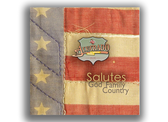 Salutes: God Family Country - DOWNLOAD