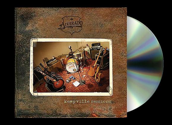 Kempville Session - CD