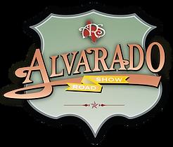 Alvarado Road Show LOGO.png