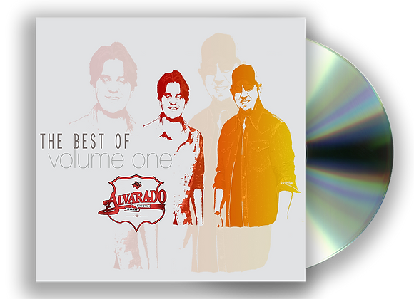 The Best Of / Volume One - CD