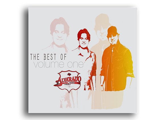 The Best Of / Volume One -DOWNLOAD