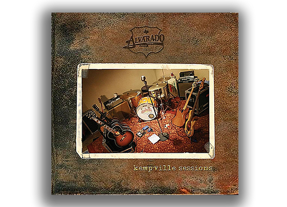 Kempville Sessions - DOWNLOAD
