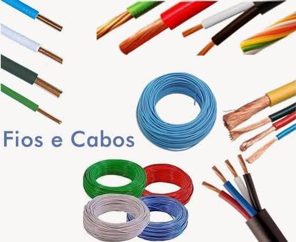 ASD Company Brasil - Fios e cabos elétricos