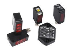 Sensores opticos miniaturas
