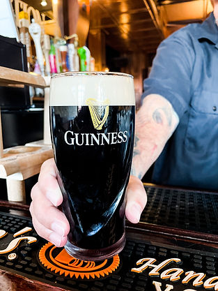 Guinness March 2021