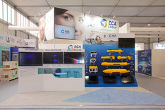 ECA GROUP, Abu Dhabi