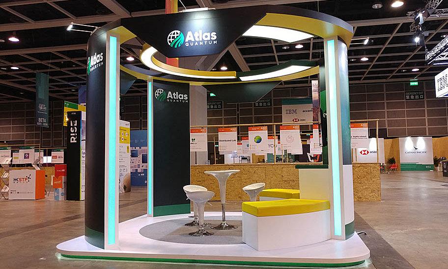 Atlas Quantum, RISE Hong Kong