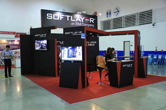 SOFTLAYER,Taipei