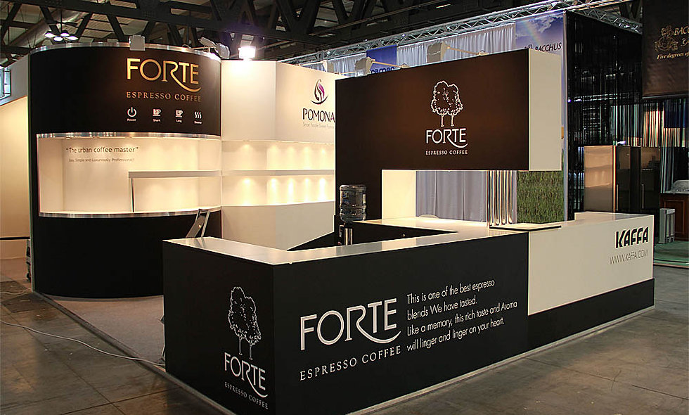 Forte, HOST Milan
