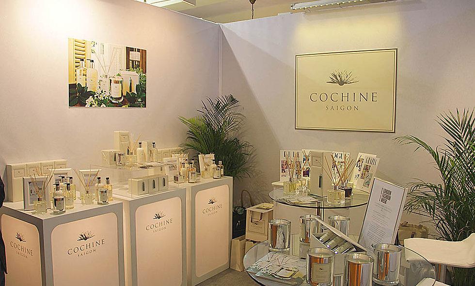 Cochine, M & O Paris