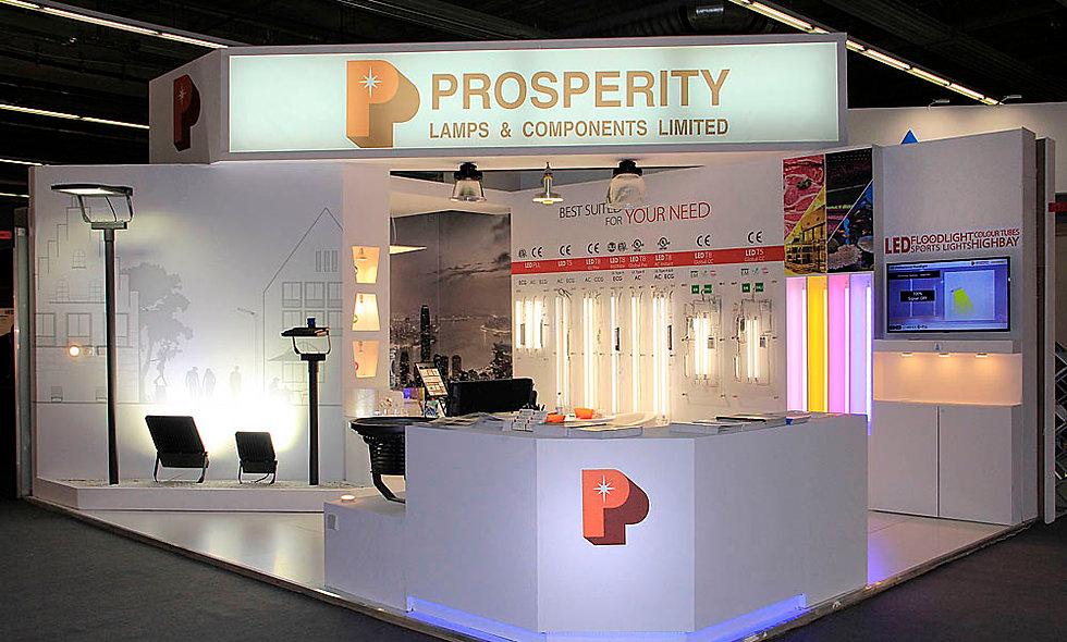 Prosperity, L + B Frankfurt