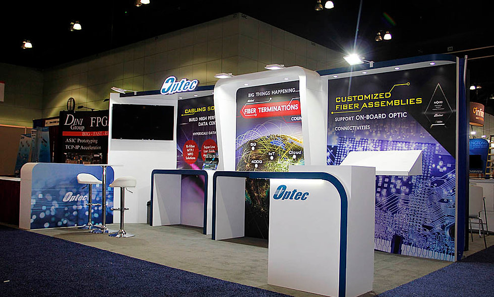 Optec, OFC Los Angeles