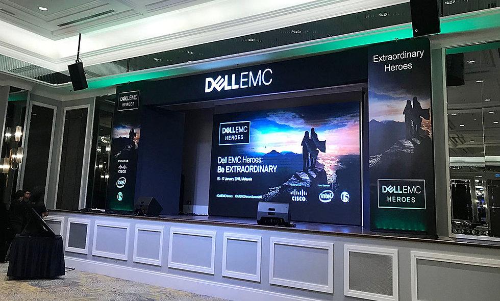 Dell EMC, Kuala Lumpur