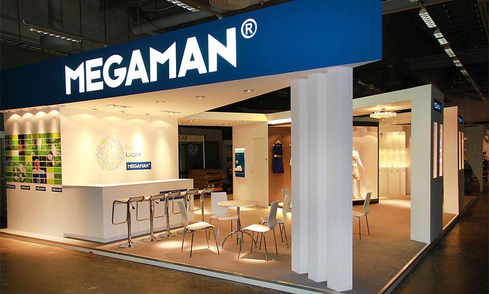 Megaman, ELFACK Gothenburg