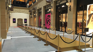 the Parisian Macao Grand Opening