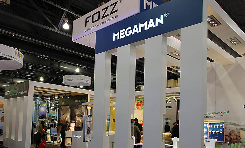 Megaman, LFI New York