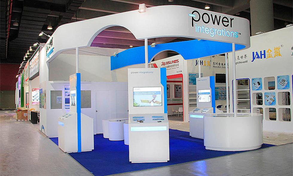 Power Integrations, GILE, Guangzhou