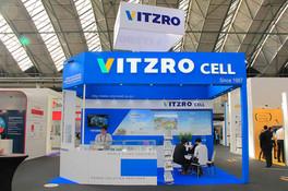 VITZRO CELL, Amsterdam