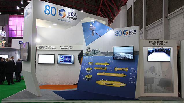 ECA Group, Indodefence Jakarta