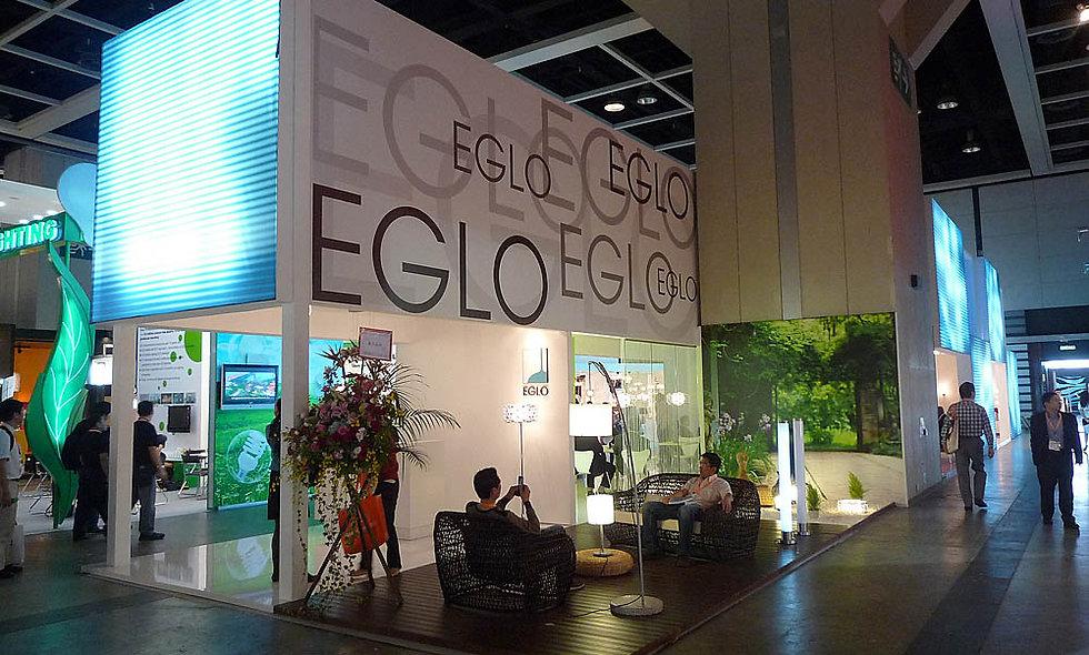 Eglo, HKILF Hong Kong