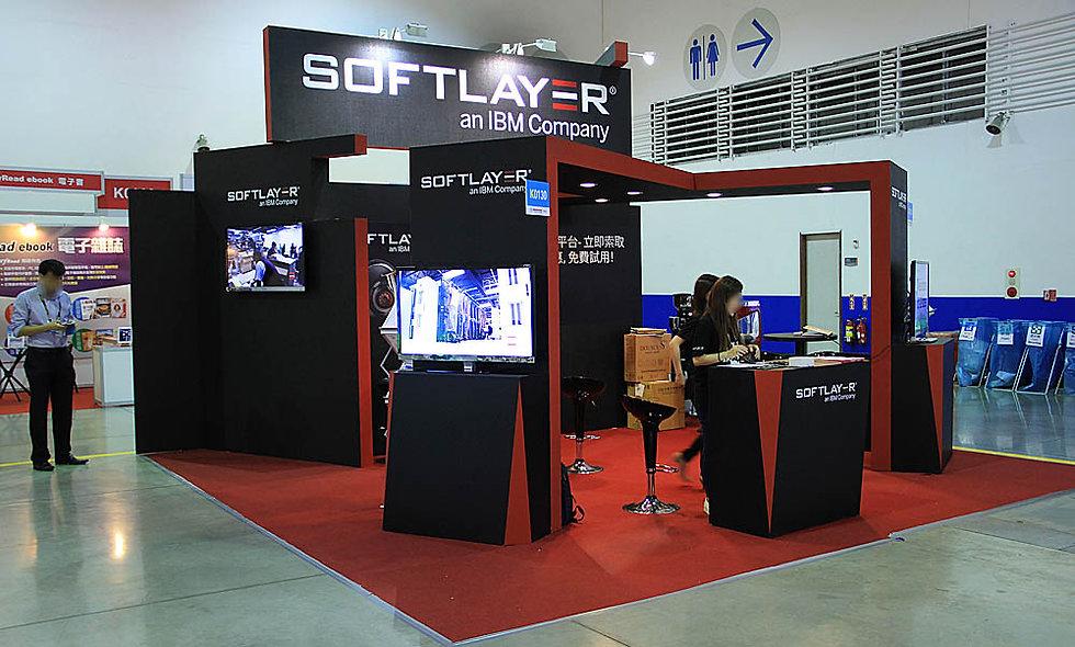 Softlayer, eCommerce TW Taipei