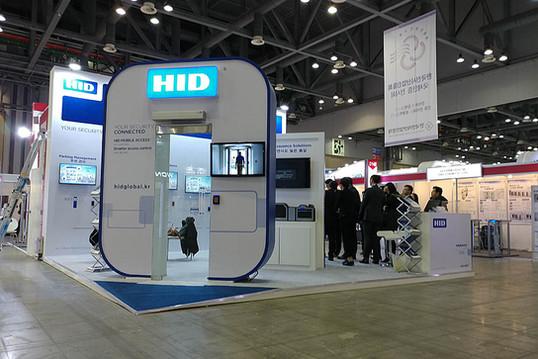HID, Seoul