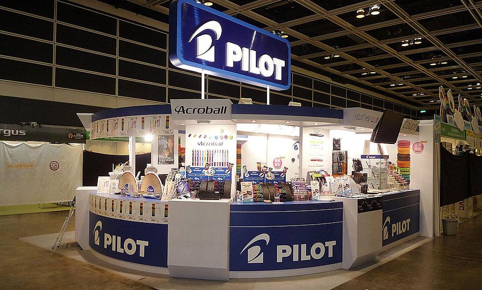 Pilot, HKBF Hong Kong