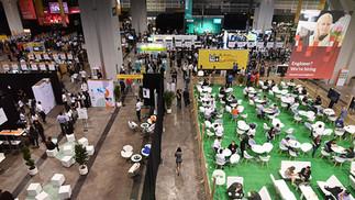 RISE Conference, Hong Kong