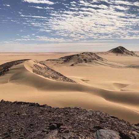 Aïr mountains & Tenere desert - Niger