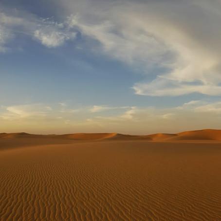 Tenere-Djado Expedition - Niger