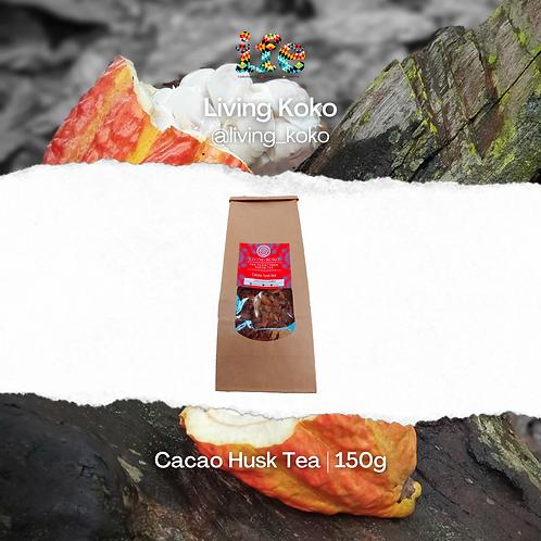 Cacao Tea 150g