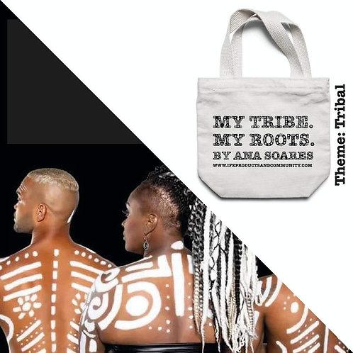 Add Your Logo Merch Bag