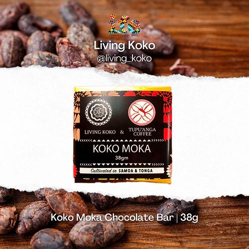 Koko Moka 38g