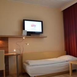 Dreibettzimmer 3. Bett