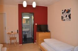 Twin, Dreibettzimmer (2)
