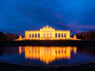 Sommernachtskonzert der Wiener Philharmoniker im Schloßpark Schönbrunn