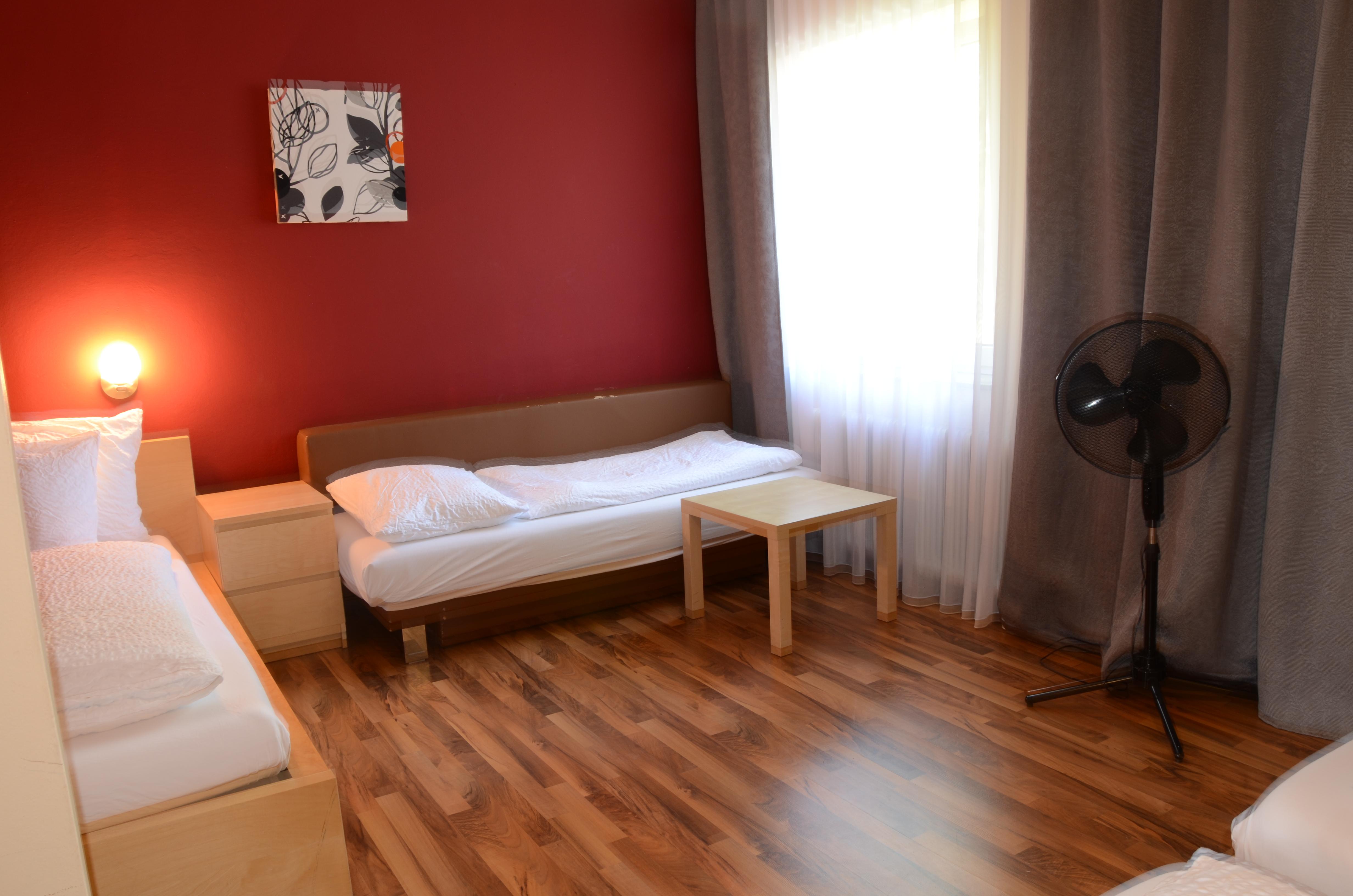 Vierbettzimmer (1)