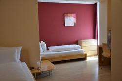 Twin, Dreibettzimmer (4)