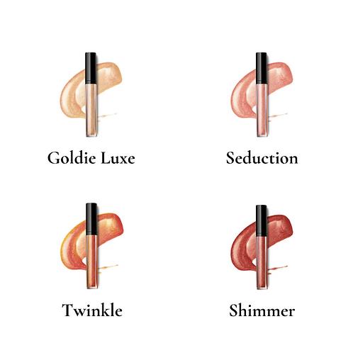 Liquid Shimmer Lipstick