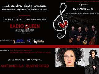 ...al centro della musica - IL MANDOLINO - 8a PUNTATA