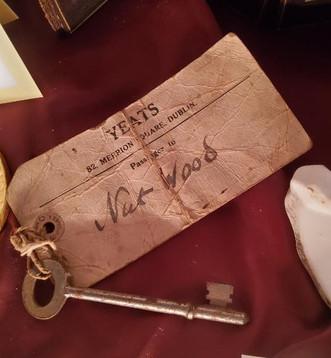 The Nutwood Key