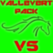 Vallevert Pack