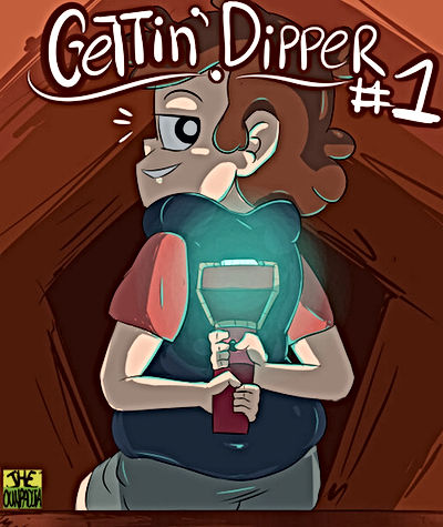Gettin' Dipper 1