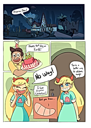 Star's 50th Day Anniversary