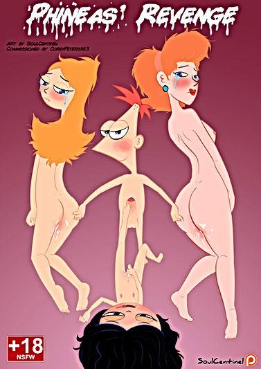 Phineas Revenge